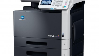 Imprimanta all-in-one Konica Minolta Bizhub C35