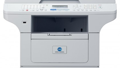 Imprimanta all-in-one Konica Minolta Bizhub 20