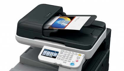 Imprimanta all-in-one Konica Minolta Bizhub 36